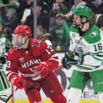NCHC Suspends Grant Mismash One Game for Hit on Magnus Chrona