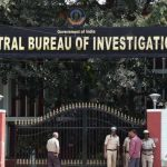 Rs 1 crore bribery case CBI arrests senior railways official searches 20 places