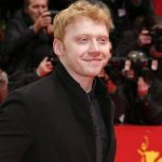 Rupert Grint beats Jennifer Aniston's Instagram record