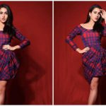 Sara Ali Khan keeps it simple and fun in this red dress; check pics