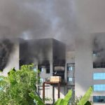 Serum Institute fire: Migrant worker from UP raised alarm, among dead