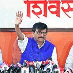 Shiv Sena to contest 2021 West Bengal Assembly polls, announces Sanjay Raut