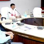 There are wide possibilities of development of horticulture in the state.