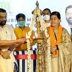 Tourism Minister Ms. Thakur signs Tourism MoU with Kerala