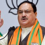 Uttar Pradesh: Two-Day visit JP Nadda arrives amid talks of reshuffle