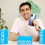 Realme CEO: 'We misplaced 1 / 4… however nonetheless grew in 2020'